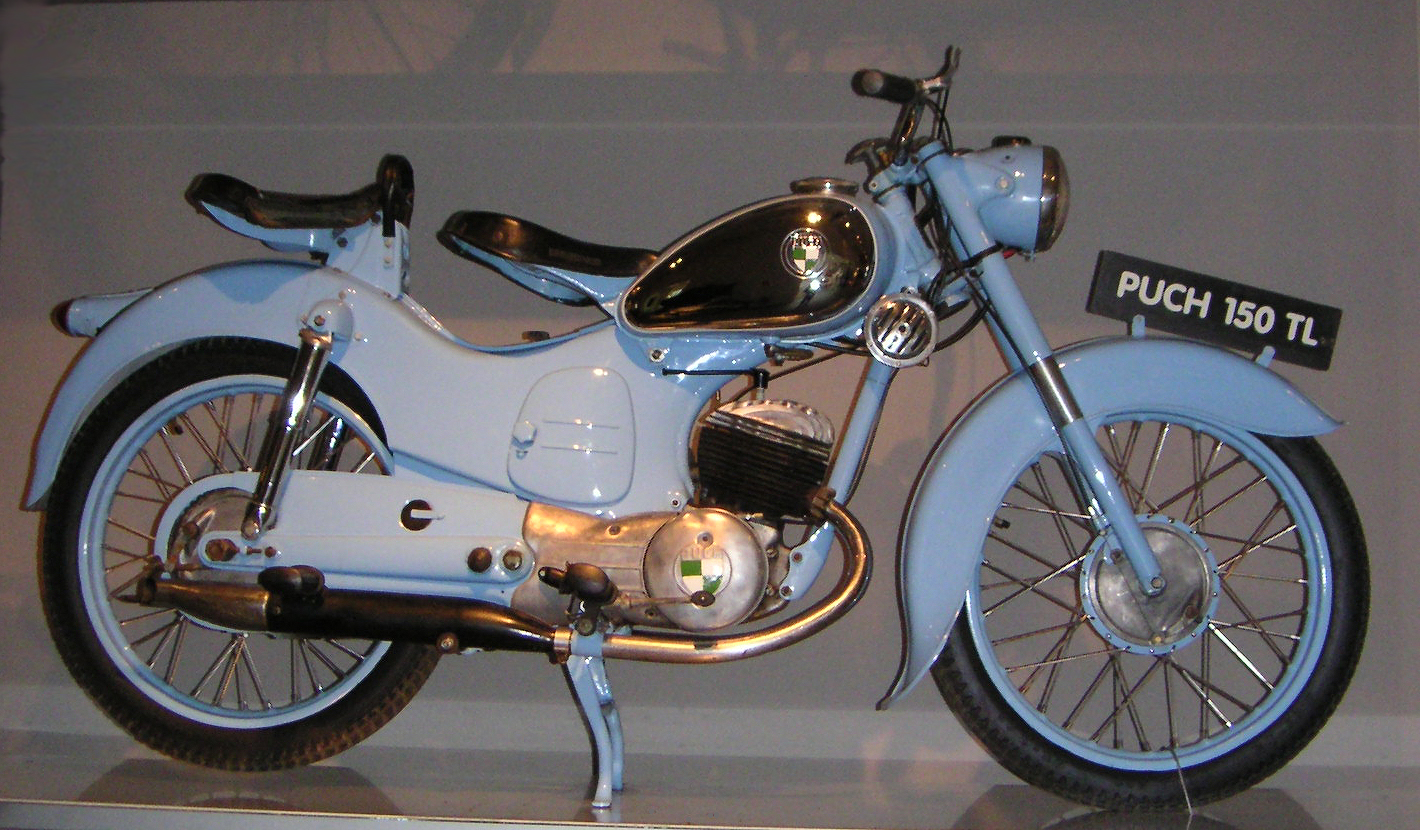 Puch 150