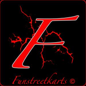 funstreetkarts logo